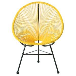 Acapulco Papasan Chair by PoliVaz