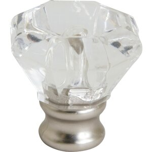 Anvil Marku00ae Crystal Knob (Set of 5)