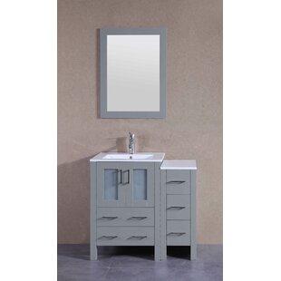 36 X 36 Bathroom Mirror | Wayfair