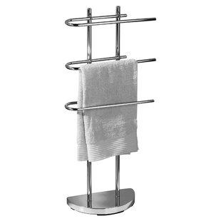 Freestanding Towel Rails Youll Love Wayfaircouk