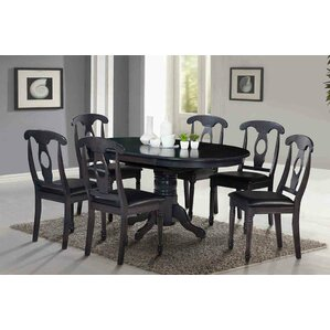 Valleyview Extendable Dining Table by TTP..