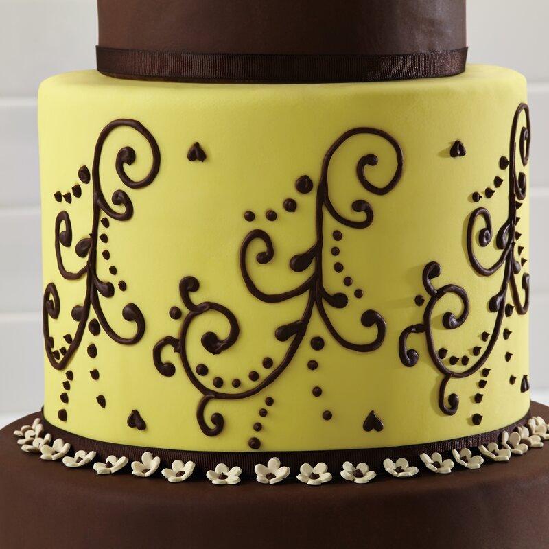 Cake Boss Fondant Imprint Mat Set & Reviews | Wayfair