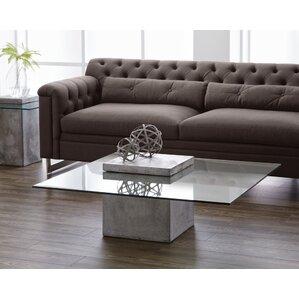 MIXT Grange Coffee Table by Sunpan Modern