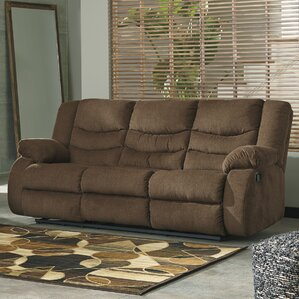 Ridgemont Reclining Sofa : apollo reclining sofa - islam-shia.org