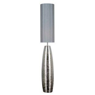 Modern contemporary floor lamps wayfair miron 114cm standard floor lamp aloadofball Choice Image
