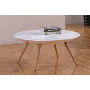 Hornbeck Coffee Table by Brayden Studio