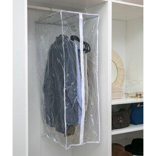 Hanging Suit Closet