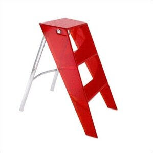 3-Step Plastic Upper Step Stool  sc 1 st  Wayfair & Orange Step Stools Youu0027ll Love | Wayfair islam-shia.org
