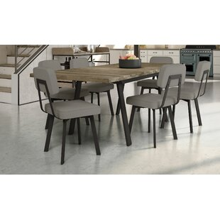Alistair 7 Piece Extendable Dining Set