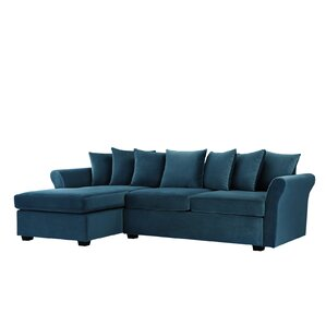 Sanders Sectional by Mercer41