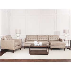 Rockport Modular Sectional by Latitude Run