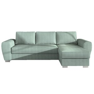 Sarver Sofa Bed by Brayden Studio