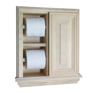 Recessed Toilet Paper Holders Youu0027ll Love