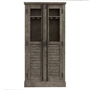 Matecumbe Bar Cabinet