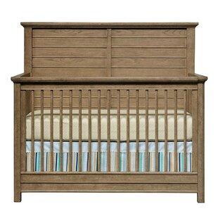 Baby Cache Montana Crib Wayfair