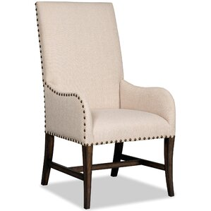 Niche Upholstered Dining Chair by Hooker Furniture