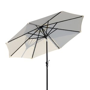 Karlson 8.5' Lighted Umbrella