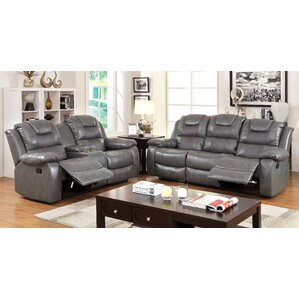 Harrison Configurable Living Room Set by Hokku Designs