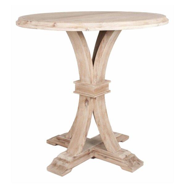 48 Inch Round Bar Height Table   Wayfair