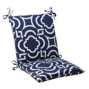 Square Indoor Outdoor Chair Cushion