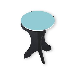 Sarmiento End Table by Winston Porter