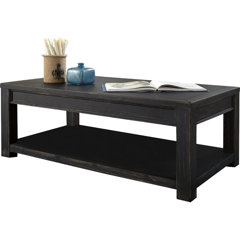 Beachcrest Home Calvin Coffee Table Wayfair - Calvin coffee table
