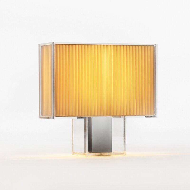 Tati Table Lamp Amp Reviews Allmodern