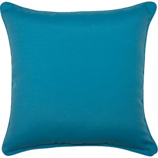 with pin inches pillow ruffles square satin teal designer vintage teals throw covers blue cover pillowcase