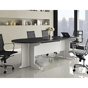 Attractive Elizabeth Oval Conference Table