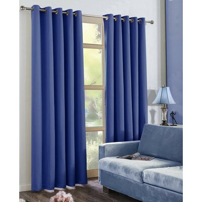 Blue Curtains You Ll Love In 2019 Wayfair Co Uk