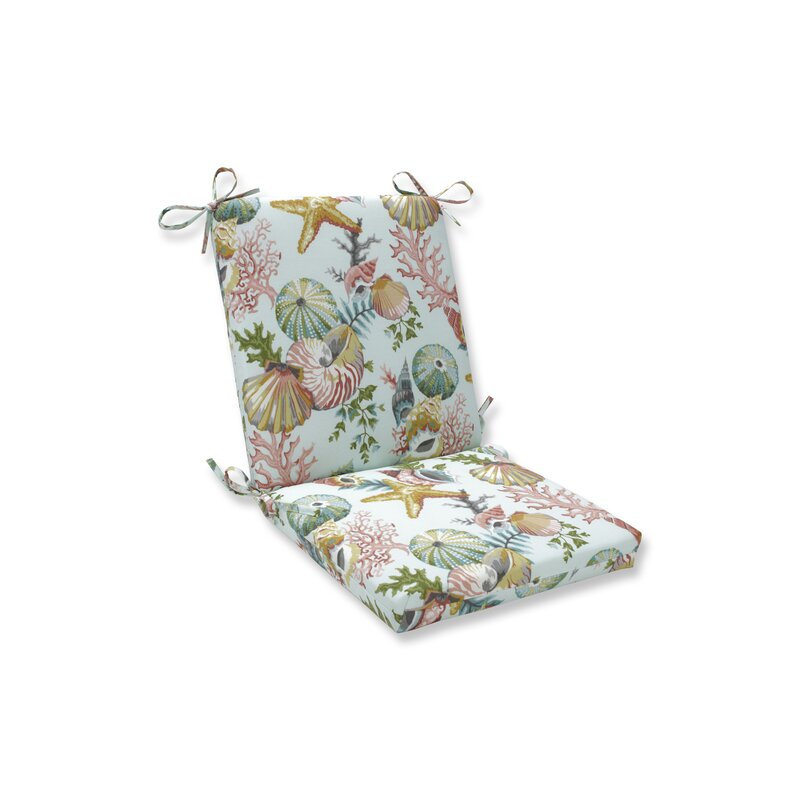 Enjoyable Seamist Indoor Outdoor Rocking Chair Cushion Home Interior And Landscaping Dextoversignezvosmurscom