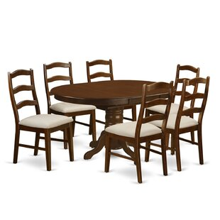 Aimee 7 Piece Dining Set