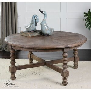 Essehoul Wooden Coffee Table Part 93