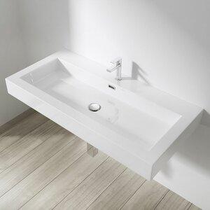 Belfry Bathroom 48 cm Aufsatz-Waschbecken Colossum