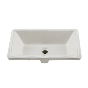 Biscuit Bathroom Sinks