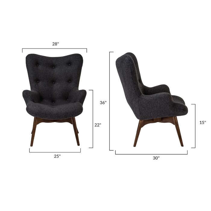 Superb Auzzie Lounge Chair And Ottoman Ibusinesslaw Wood Chair Design Ideas Ibusinesslaworg