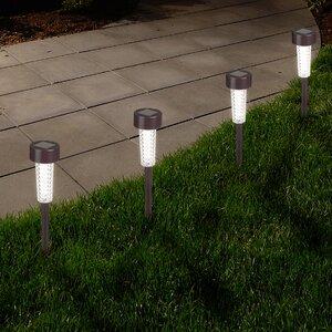 1-Light LED Pathway Light (Set of 6)
