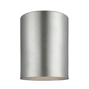 Kieu 1-Light Flush Mount