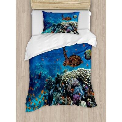 Sea Turtle Bedding Wayfair