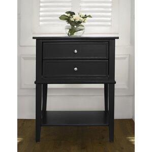 Black Side Table black end & side tables you'll love | wayfair