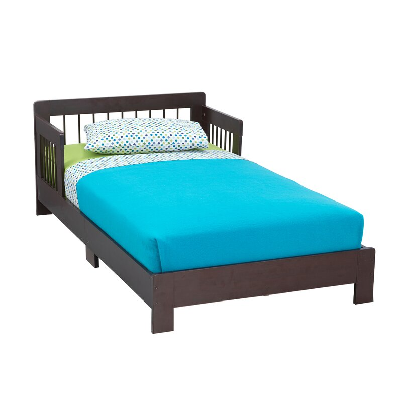 KidKraft Rylee Toddler Bed Reviews