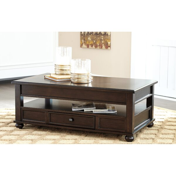 Red Barrel Studio Gilmore Coffee Table With Lift Top