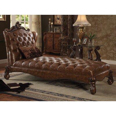 ACME Furniture Vendome Chaise Lounge Reviews