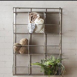 Wire Mesh Storage Containers | Wayfair