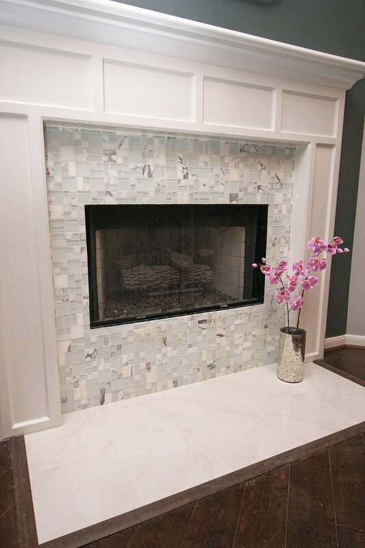 fireplace tiles the tile home guide rh tilehomeguide com tiles for fireplace hearth glazed best tile for fireplace hearth