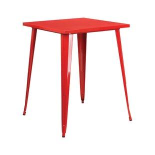 Merveilleux Red Pub Tables U0026 Bistro Sets Youu0027ll Love | Wayfair