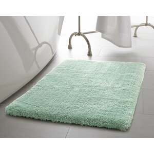 Pearl Plush Bath Mat