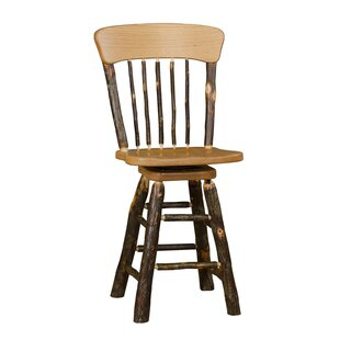 Teme 30 Swivel Bar Stool