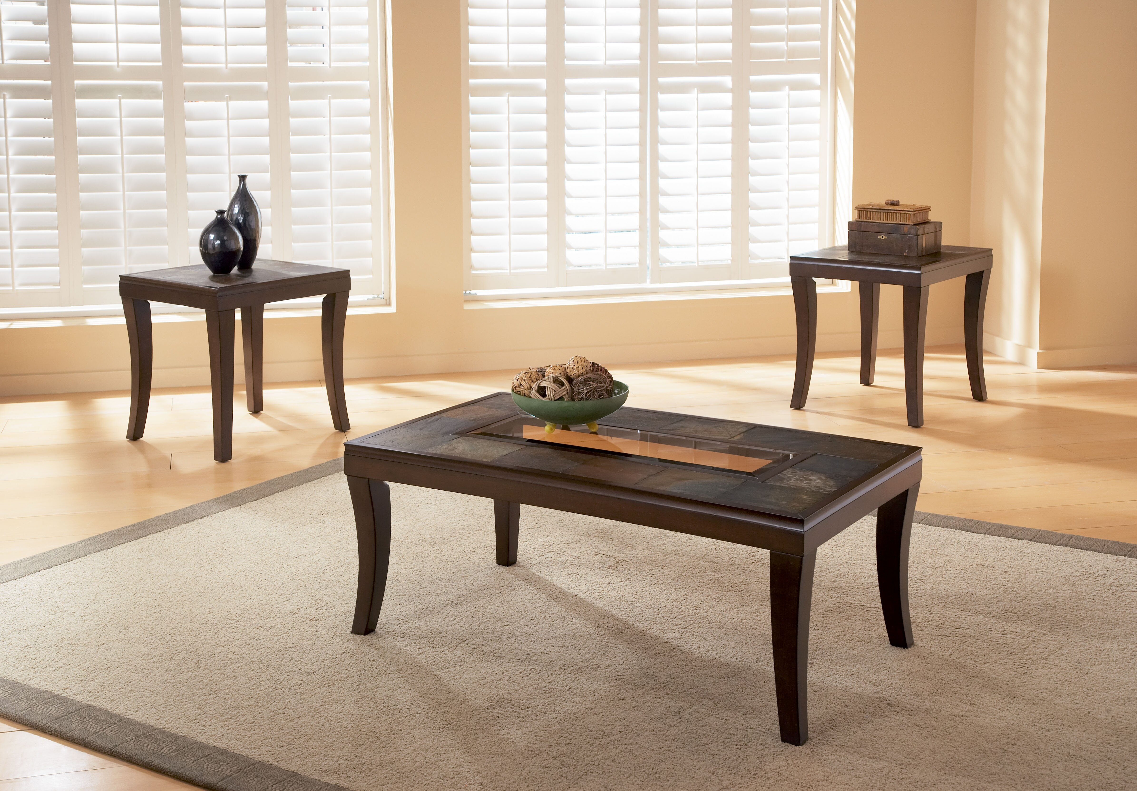 Inspirational Daily Coffee Table with Double Lift top by Darby