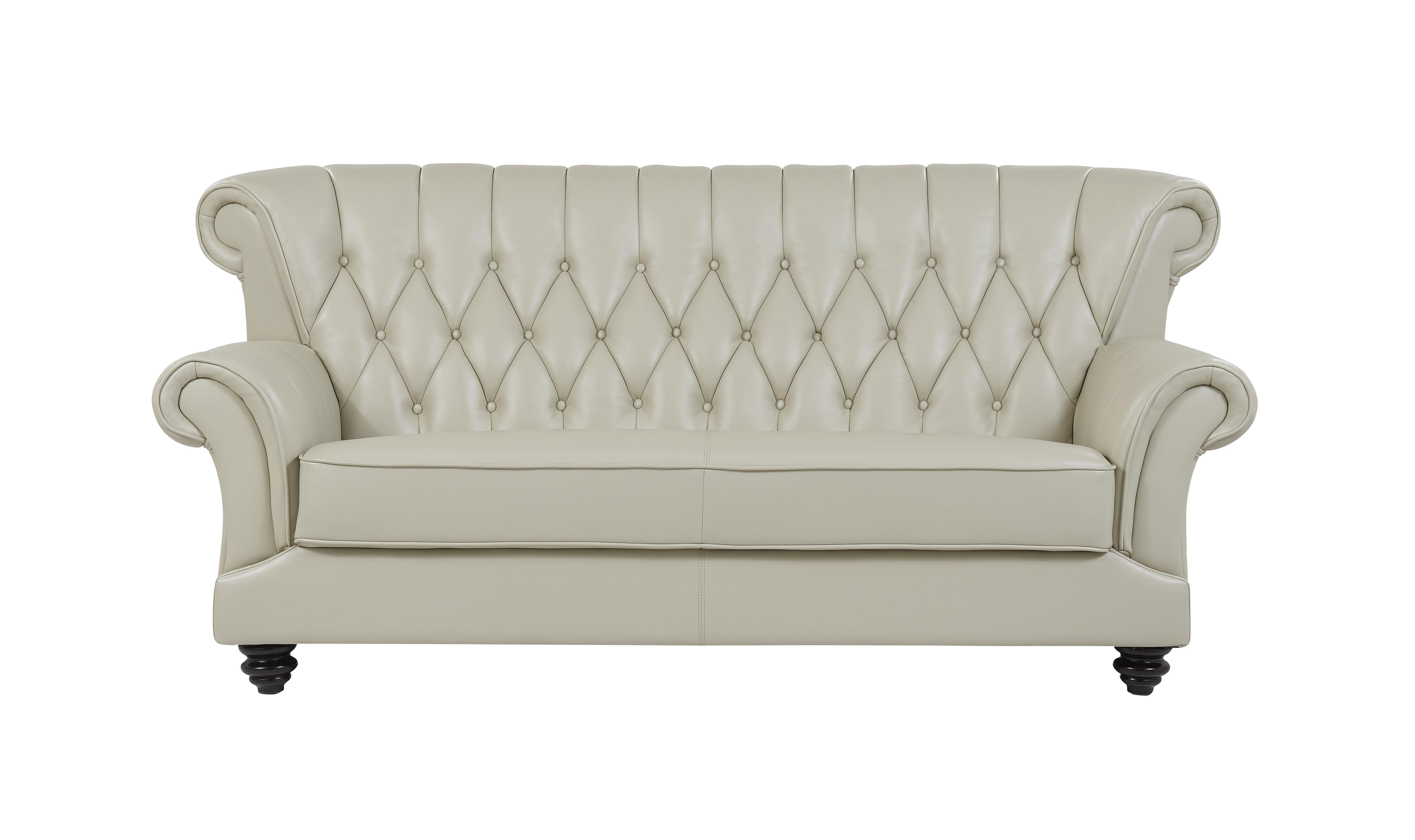Alcott hill lipan tufted sofa wayfair